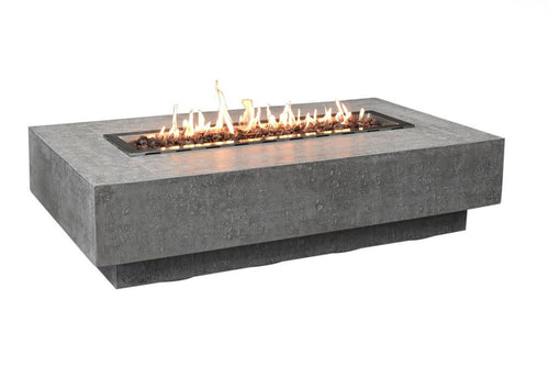 Elementi & Modeno Fire Pit Hampton Table