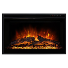 Modern Flames 29-In Zero Clearance Plug-In Electric Fireplace