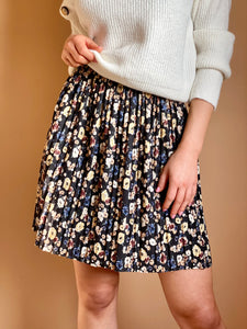 "The ""J'aime la vie""-skirt"