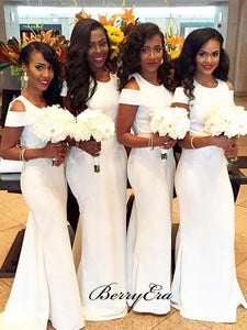 Mermaid Wedding Bridesmaid Dresses, Popular Bridesmaid Dresses