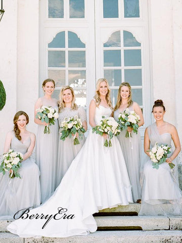 Graceful New Wedding Bridesmaid Dresses, Popular Bridesmaid Dresses