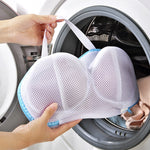 Anti-Deformation Brassiere Bag Washing Machine-Wash Special Laundry