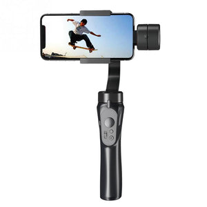 Hot Smooth Smart Phone Stabilizing H4 Holder - systematicshop.com