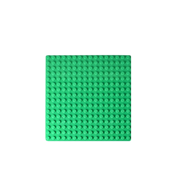 Classic Dots Base Plates  Legoing Toys Dimensions Building Blocks DIY Toys