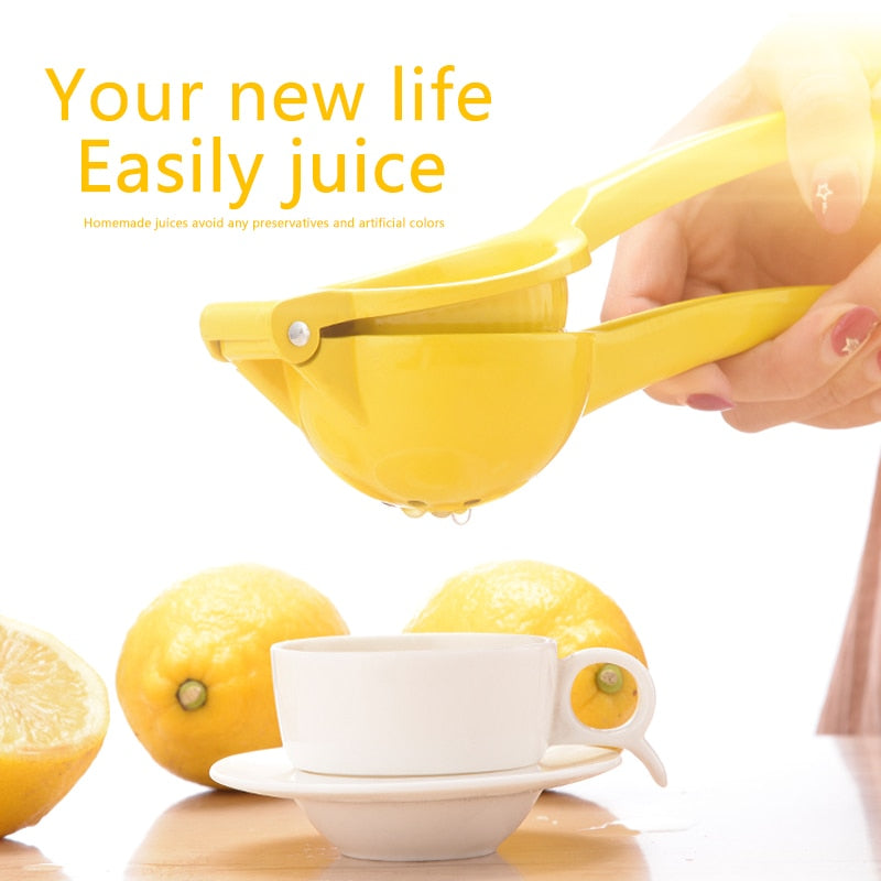 Manual Citrus Juicer Kitchen Tool