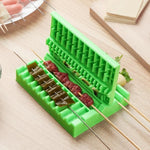 Multifunctional Barbecue Skewer Maker - systematicshop.com