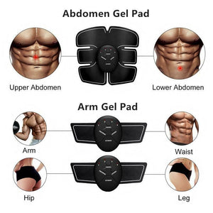 EMS Butt Trainer Muscle Stimulator