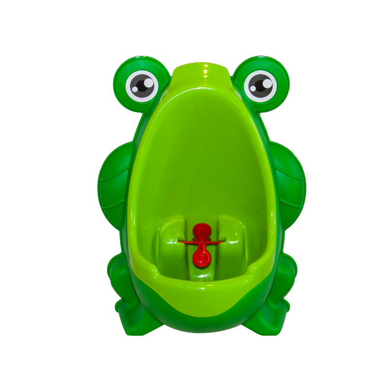 Frog Baby Potty Toilet Urinal Kids Potty training