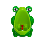 Frog Baby Potty Toilet Urinal Kids Potty training - systematicshop.com