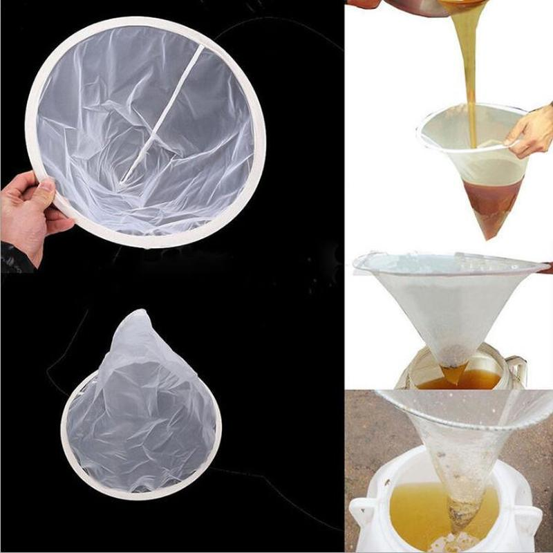 Nylon Sieve Mesh Honey Filter