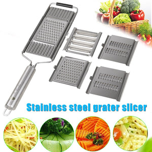 Multifunction Grater Shredders Kitchen Tool - systematicshop.com