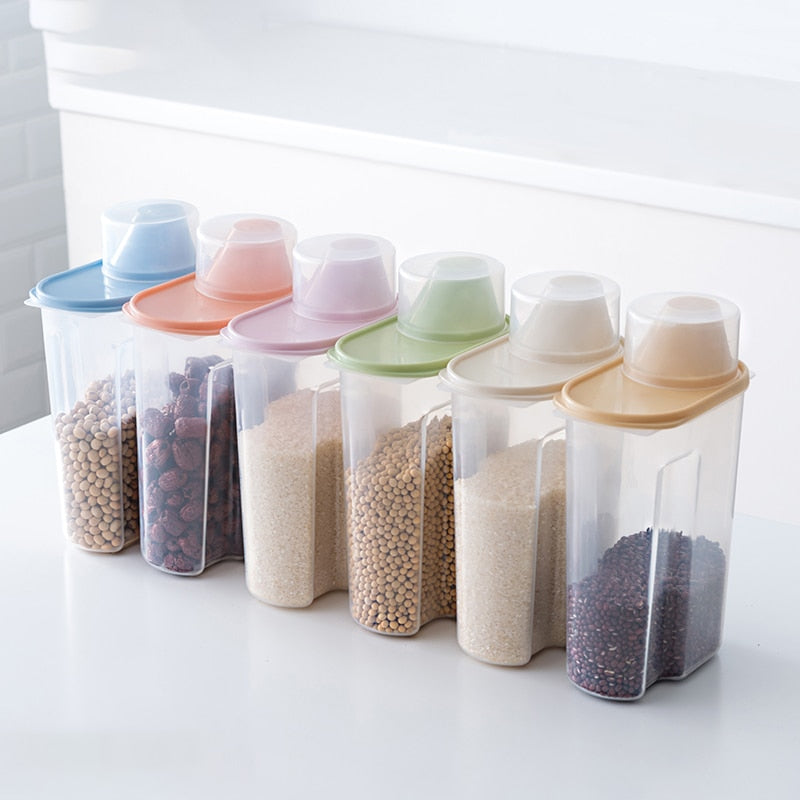 Food Storage Box Container Set