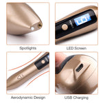 LED Pen Laser Skin Tag Removal (50% OFF)