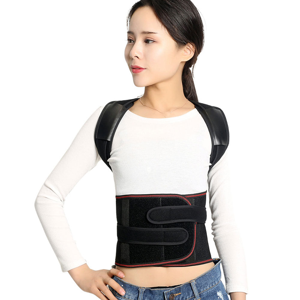Posture Corrector Back Brace Support (50% OFF)