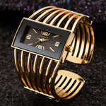 Luxury Wrist Watches Women Bangle Bracelet - systematicshop.com