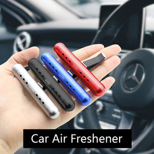 Mini Car Air Vent Refreshener Conditioning Clip Diffuser - systematicshop.com