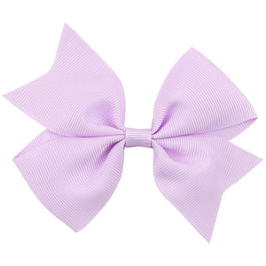 Dovetail Children Bow Hair Clips Girls Hairpins Accessories Baby Newborn Headwear Headwrap Barrettes - systematicshop.com