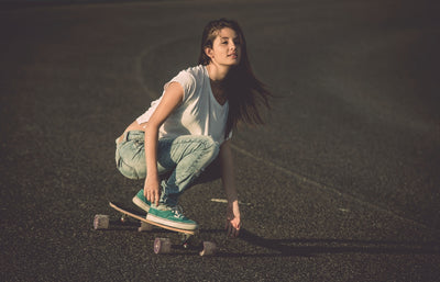 6 Tips and Ticks to Get Started with Off Road Longboards