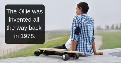 4 Advantages Of Remote Control Skateboards