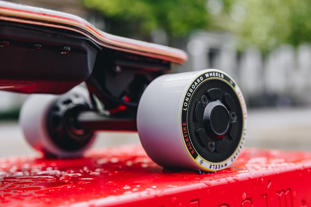 Motors for Backfire G2T