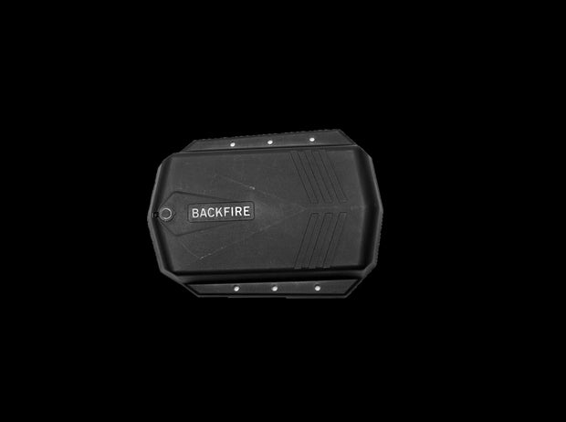 Battery Enclosure for Backfire Electric Skateboards