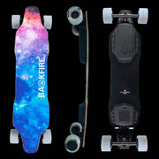 Backfire Galaxy Electric Skateboard