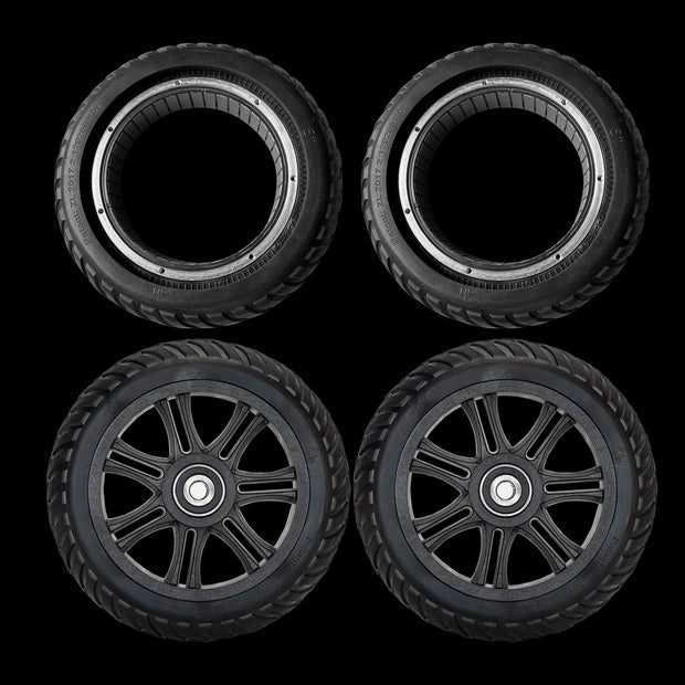 Front & back Wheels for Ranger X2