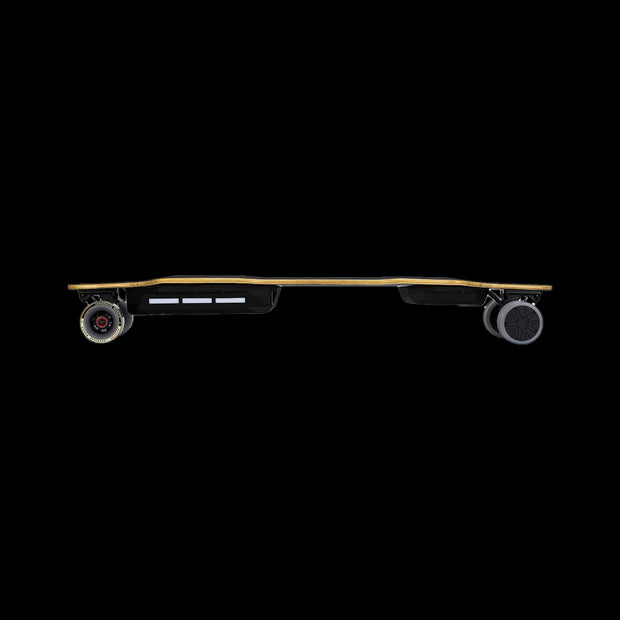 Backfire G3 Electric Skateboard with Bamboo Deck(CODE: G3SALE150)