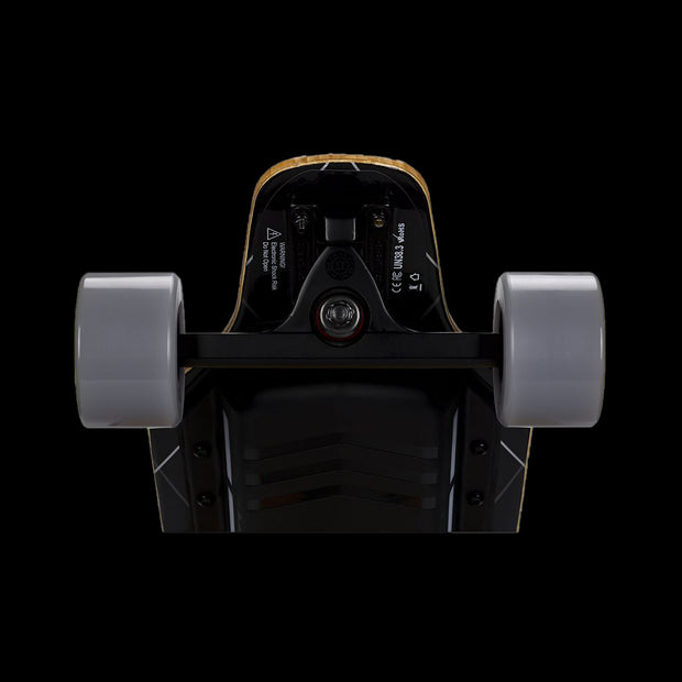 Backfire G3 Electric Skateboard with Bamboo Deck (Discount: G3SALE150)