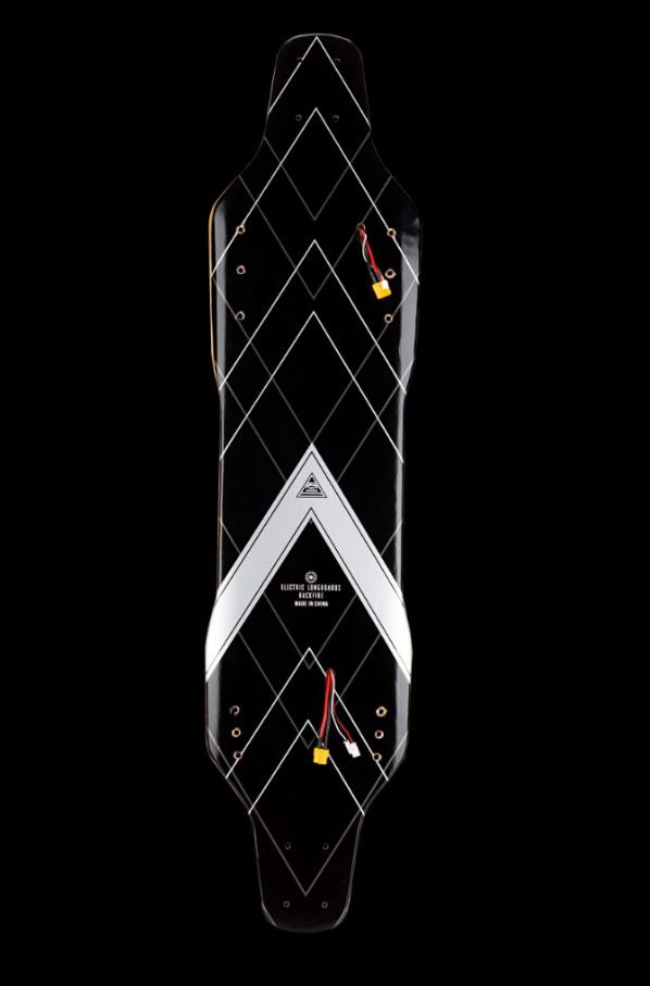 Deck for Backfire G3 Plus & G3 Electric Longboard