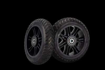 Front wheels for Ranger X1 & X2