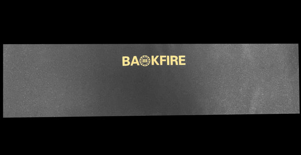 Backfire Grip tape