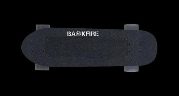 Grip Tape for Backfire Boards