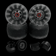 Backfire Cloud Wheels Set