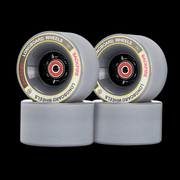 Backfire Zealot wheels 96mm