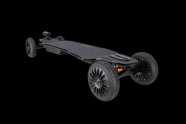 Backfire Ranger X2 All Terrain Electric Skateboard (CODE: 150X2)
