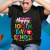 100th day of school - G11-happy 100th day of school shirt - GST