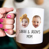 Personalized Kid's Photos Mug Gsge