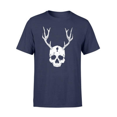SKULL SHIRT - GIFT FOR CAMPING LOVERS