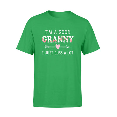 granny T shirt - Gifts for grandma