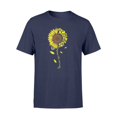 YOU'RE MY SUNSHINE SHIRT - GIFT FOR CAMPING LOVERS