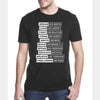 G2-Black history month - Black activists inspirational black history influential t-shirt - GST