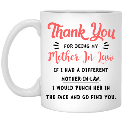 Thank you for being my mother-in-law mug (2)