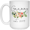 Banned Grammy 2019  Mug - Gifts For Grandma