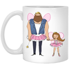 Special Mug - Gift For Dad