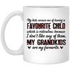 Ridiculous  Mug - gifts for grandma