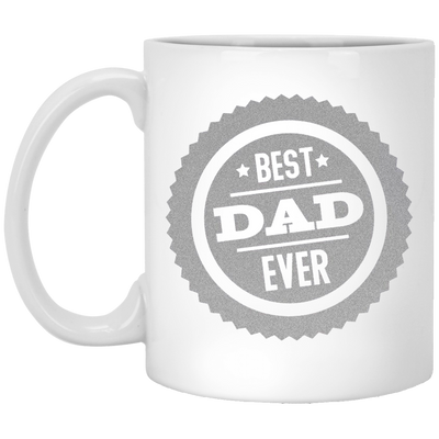 Best Dad Ever Mug - Gift For Dad 1