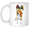 Beagle mug - gifts for dog lovers