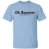 Ok Boomer shirts, baby boomer shirt, friends shirt, plus size shirt, trending tshirt, couple shirt, new design boomer shirt
