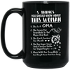 This woman oma  Mug - gifts for grandma